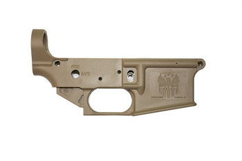 FMK Ar-1 Extreme Ar-15 Multi Caliber Polymer Lower