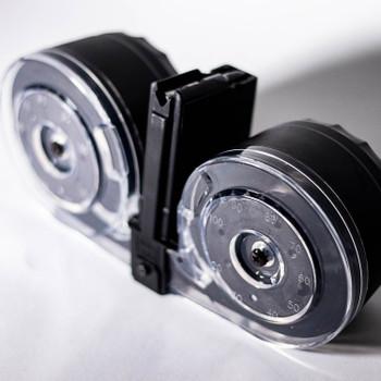 KCI USA AR-15 100rd Magazine