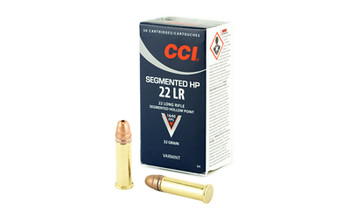 CCI 22Lr Quik Shok 32 Grain Weight 50/Box