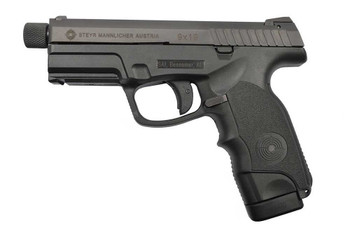 Steyr M9-A1 9MM With 1/28 Threaded Barrel