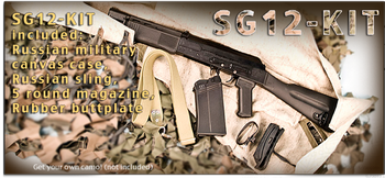 Rifle Parts - Page 19 - Shooting Surplus
