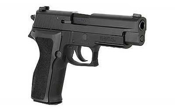 P226®..Black Nitron Finish Slite Night Sights 1-Pi