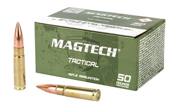 Magtech 300Black 200 Grain Weight FMJ SUB 50/Box