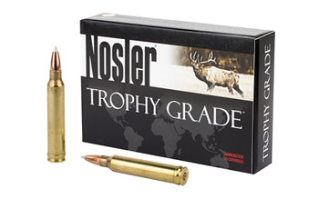 Nosler 300win 180 Grain Weight Accubond 20/Box