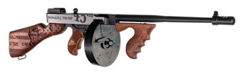 AUTO ORDNANCE / THOMPSON TRUMP TOMMY GUN 45ACP 1927A-1 IMAGES & QUOTES