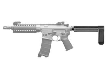 SB Tact AR SBL Brace Black SBL-01-SB