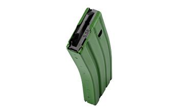 C Product Defense Magazine Ar15 5.56X45 30Rd Green
