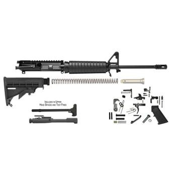 Del-Ton 16'' Light Weight Carbine Rifle KIT RKT103