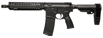 """Daniel Defense M4 Carb Mk18 Pstl 556nato 10.3"""""""