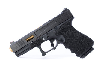 Fowler Industries Costa Ludus NO Window G19 GEN 3 TIN Barrel
