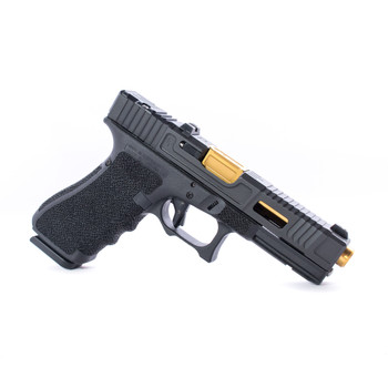 Fowler Industries Costa Ludus DTF G17 GEN 4 TIN Barrel