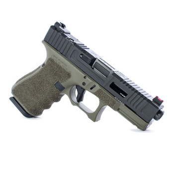 Fowler Industries Costa Ludus BFG G19 GEN4 Black Barrel