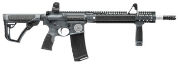 Daniel Defense DDM4 V1 15th Anniversary Semi-Automatic 223 Remington/5.56 NATO