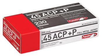 AGUILA 1E452111 45A+P  230 FMJ   50/20