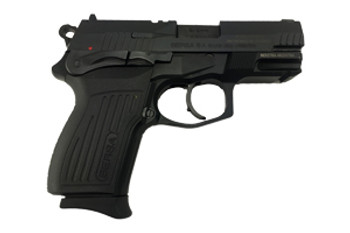 "Bersa Tprc 9MM 3.25"" Compact 13+1 Shot Matte Threa"