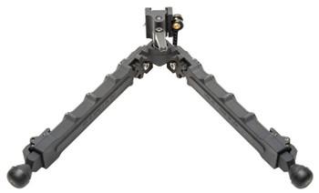 Accu-Tac Lr-10 G2 Bipod BLK