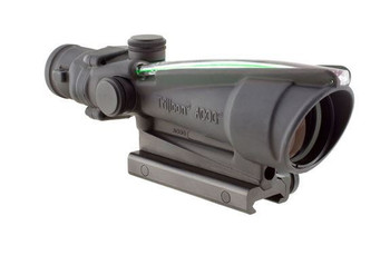 ACOG® 3.5x35 Dual Illuminated Green Chevron BAC .308 Flattop Reticle w/ TA51 Mount