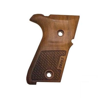 REX Zero 1CP OAK Wood Grips REX-502376