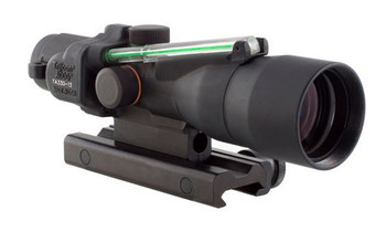 ACOG® 3x30 Dual Illuminated Green Horseshoe/Dot 7.62x39 Ballistsic Reticle w/TA51