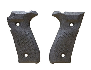 GEN 2 Grip Panels FOR REX Zero 1 Compact.