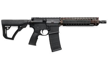 "Daniel Defense M4 Carb Mk18 556Nato 10.3"" LAW"