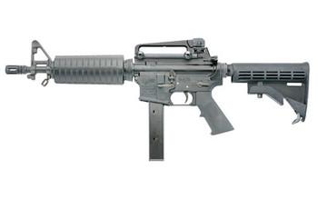 """Colt Le6991 9MM 10.5"""" 32Rd Black"""