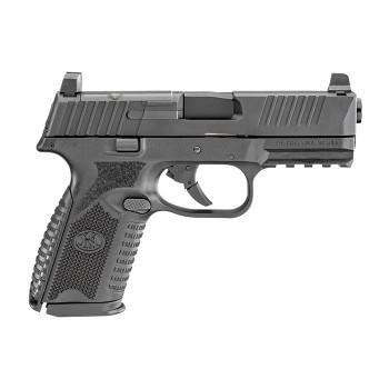 "FN 509 Midsize MRD 4"" 9MM 15Rd BLK 66-100587"