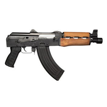 Zastava Zpap92 Ak-47 Pistol -  Wood Handguard