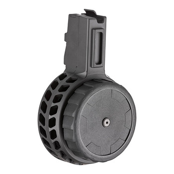 X Products X-Cz-9 CZ Scorpion 9MM 50 Round Drum MA