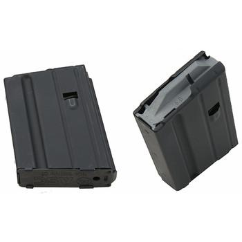 Anderson MAG 6.8Spc 10Rd SS Black B2K103E200