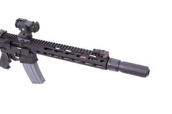Knights Armament 556Qdc/Cqb Spprssr Black
