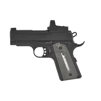 EAA Girsan Mc1911sc 9MM 3.4 Ultimate Blued 390036