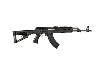 Zastava Zpapm70 Ak-47 Rifle - Black ZR7762B