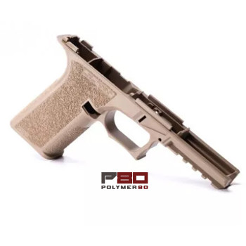 80% Full Size Frame G21/20 Kit FDE