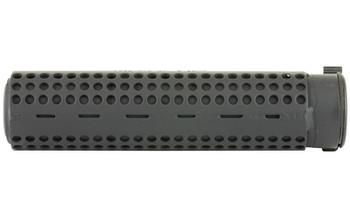 """KNIGHTS ARMAMENT 5.56 QDSS-NT4 W/ M4QD FH (1/2""""-24 TPI), BLACK"""
