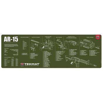 Ar-15 3D Cutaway MAT 36AR15CA