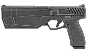 SCO Maxim 9 Suppressed Pstl 9MM BLK SU2258