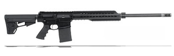 "Christensen Arms Ca-10 DMR 6.5Cr Black 24"" KM"