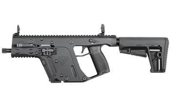 "Kriss Vector Sbr  9mm 5.5"" 17rd Black"