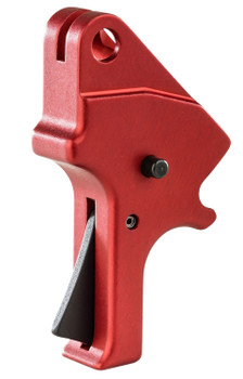 Apex Tactical Trigger KIT W/Forward SET Sear RED F