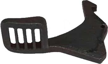 Guntec USA Charging Handle Latch GEN 1 Black LATCH
