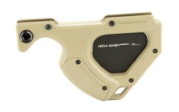 Hera CQR Front Grip TAN CA Version 11-09-05CA
