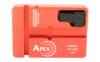 Apex Barrel Fitting JIG 104141