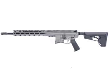 "Arsenal Democracy AD-16 16""  MLOK Grey"