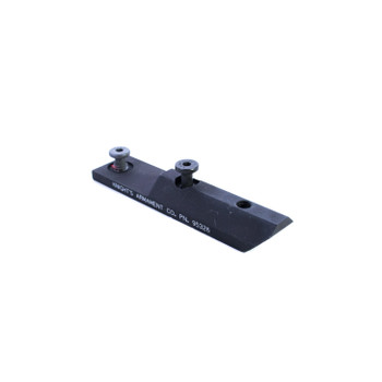 Knights Armament Peq-2 LOW Profile Mount 95326-01
