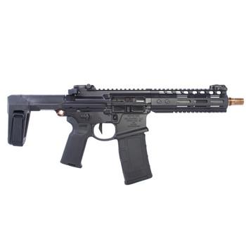 Noveske GEN 4 N4-Pdw 300Blk 7.94 Qbrace Pistol MLO