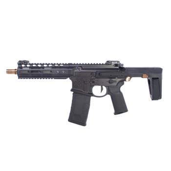 Noveske GEN 4 N4-Pdw 5.56 7.94 Qbrace Pistol Mlok