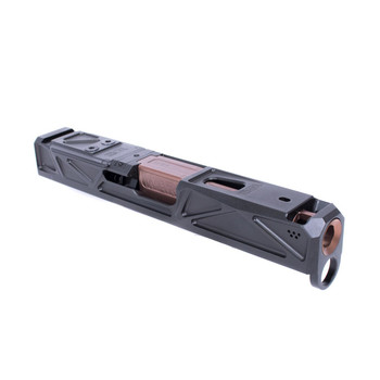 WAR G19 Afterburner Wide Body Slide Bronze Barrel-Gen 4