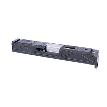 WAR G19 Afterburner Wide Body Slide Stainless Barr-Gen 4