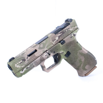 Agency Arms G19X Peacekeeper Multicam